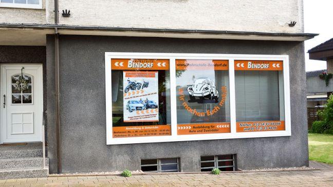 Fahrschule Bendorf Benhausen